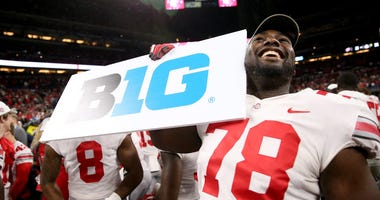 Big Ten Votes to Call Off Football Season: Reports