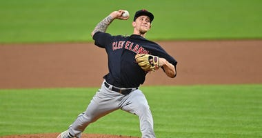 Indians Pitcher Zach Plesac Sent Home After Violating MLB Health and Safety Protocols: Reports
