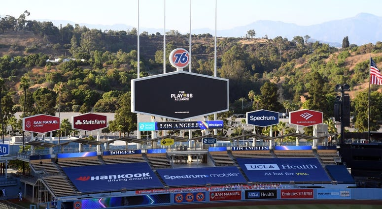 Report: MLB Revisiting Postseason Bubble Amid Recent COVID Outbreaks