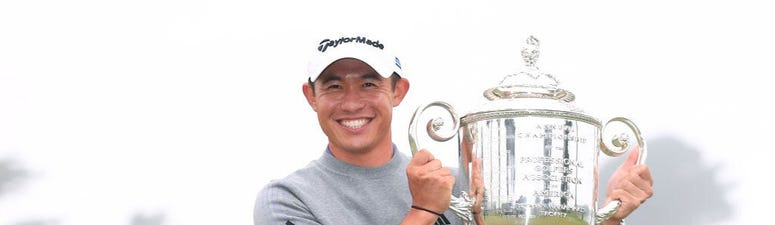 Collin Morikawa surges in final round to capture PGA Championship