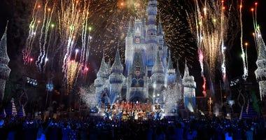 NBA eyeing Disney World for summer return