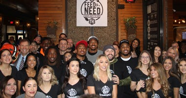 Feed The Need 2019