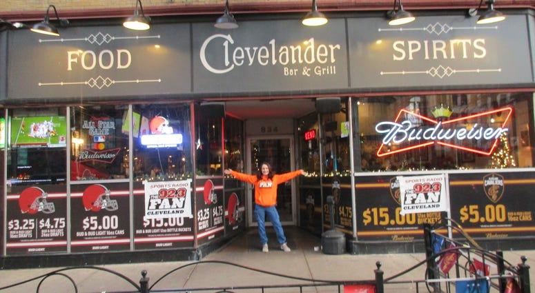 Lima Clevelander 12-6-19