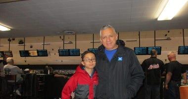 Bull & Fox RollHouse Parma 12-12-19