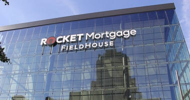 Rocket Mortgage FieldHouse to serve as polling place for 2020 November election