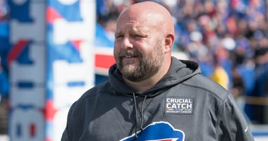 Brian Daboll Cleveland Browns coaching search
