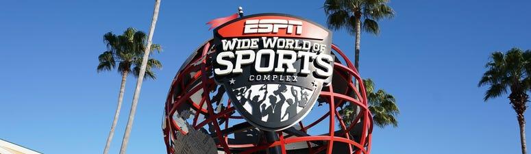 Walt Disney World's Wide World of Sports complex