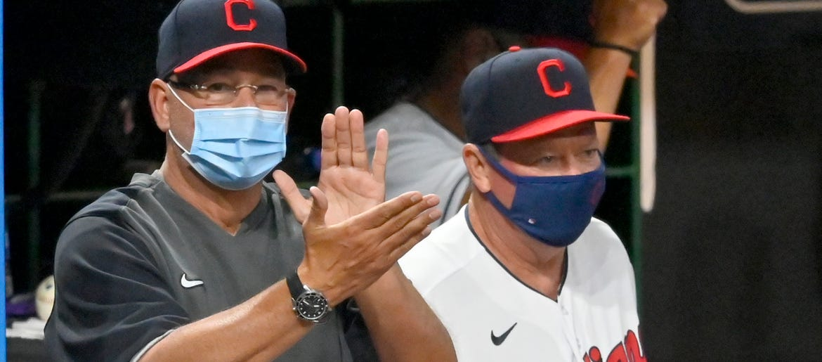 """Terry Francona to remain away from Indians """"for a few more days"""""""