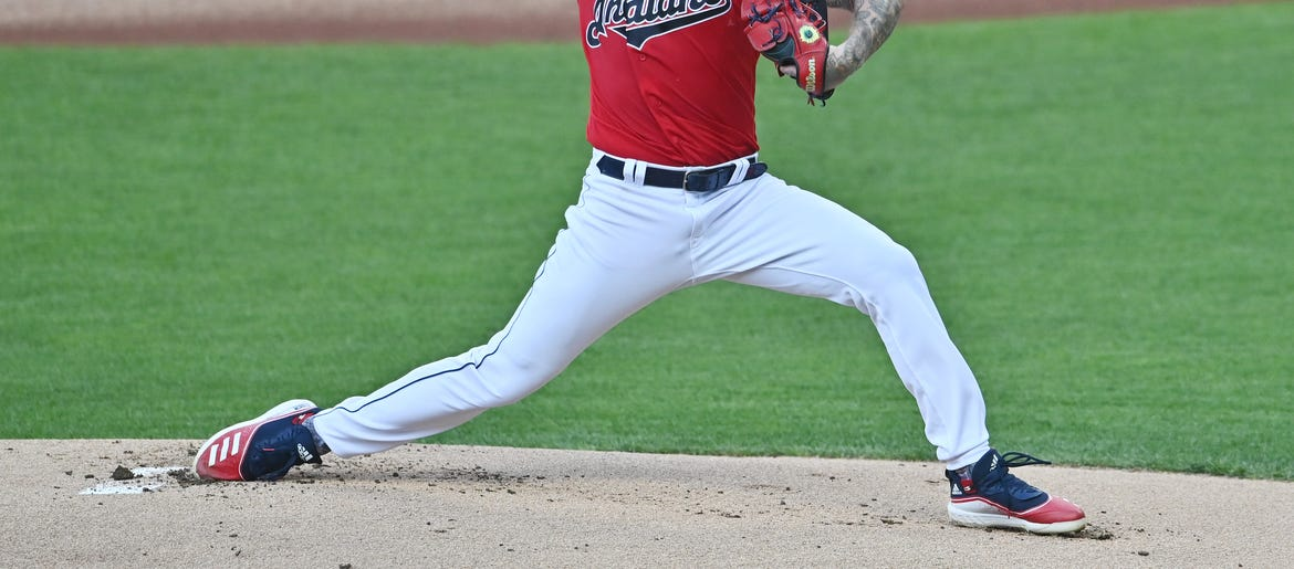 Indians blank Reds, 2-0 behind 9 more strikeouts from Tribe pitchers