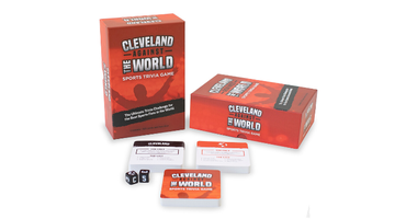 cleveland against the world sports trivia game