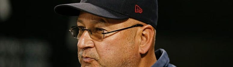 Terry Francona supports changing Indians name