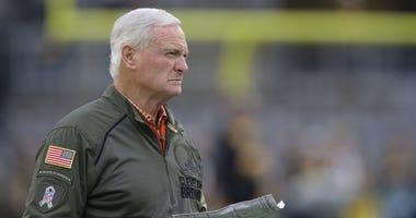 Browns owner Jimmy Haslam