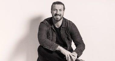 Former Ohio State linebacker/Dr. Steve Graef