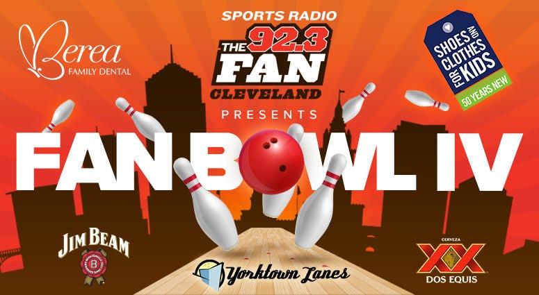 Fan Bowl 4