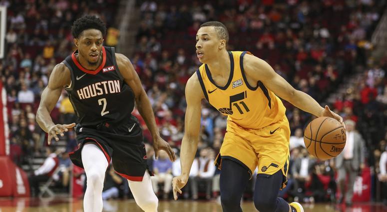 Cleveland Cavaliers Trade Jordan Clarkson To Utah Jazz