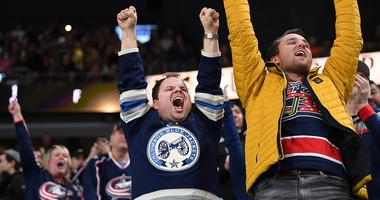 Jeff Rimer: A CBJ Stanley Cup Final would be as big as a OSU Championship appearance