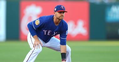 Former MLB third baseman Will Middlebrooks