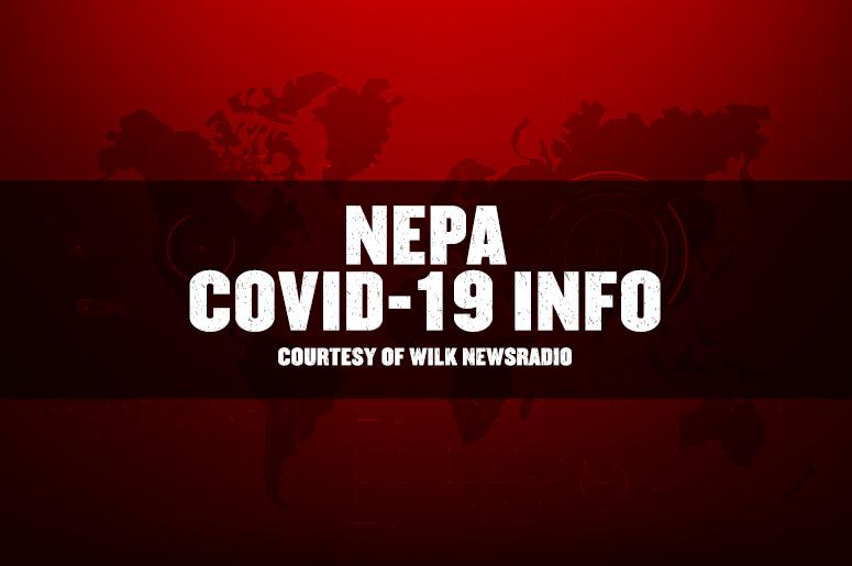 Coronavirus WILK Newsradio