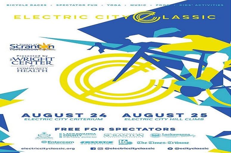 Electric City Classic