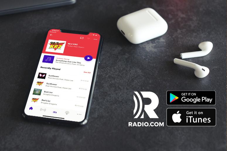 KRZ RADIO.com
