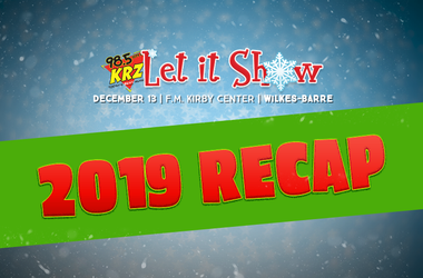 Let It Show 2019 Recap