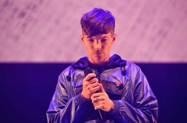 One Direction's Louis Tomlinson's teenage sister has died following a heart attack