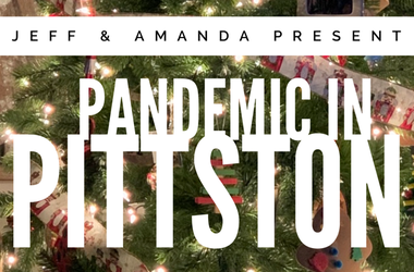 PANDEMIC PITTSTON