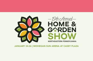 NEPA Home & Garden Show