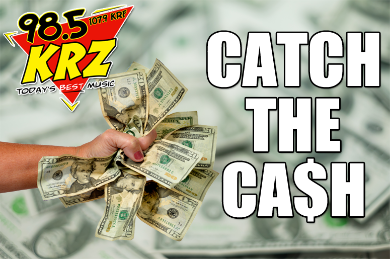 Catch The Cash