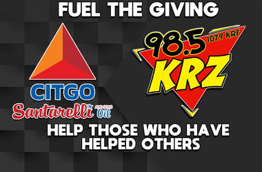 Fuel The Giving