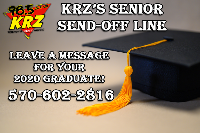 KRZ Senior Send Off