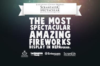 Scrantastic Spectacular