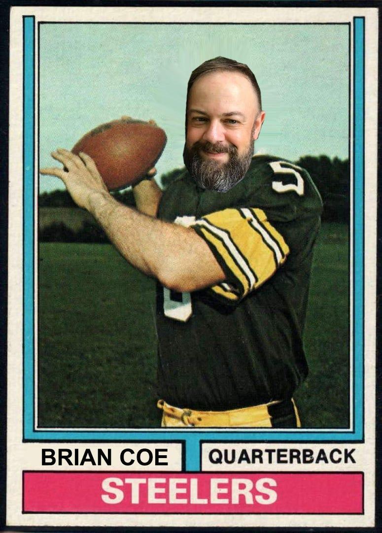 Brian Coe