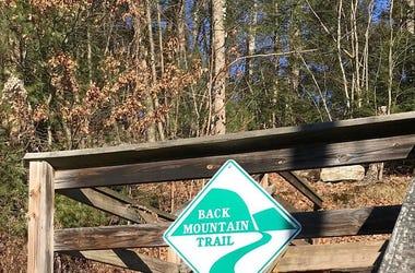 Back Mountain Trail