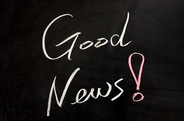 Good News Text