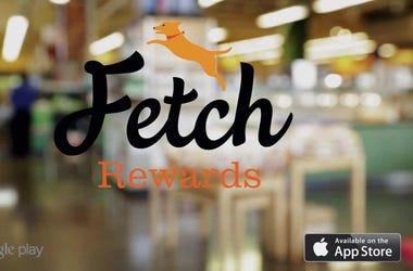Fetch Rewards Grocery App
