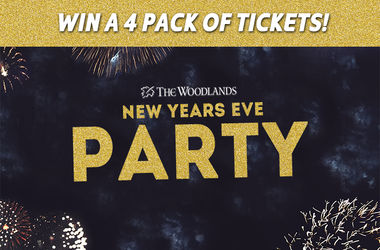 NYE Woodlands