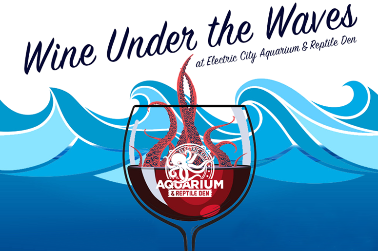 Wine Under The Waves