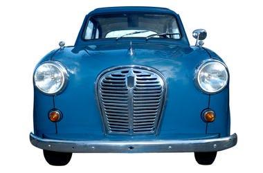 Austin car