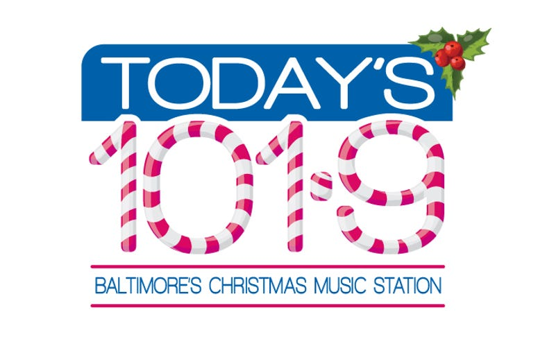 101.9 Lite Fm Christmas Music 2020 2018 Christmas Music On Today's 101.9   WLIF 101.9