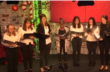 Garrison Forest Choir