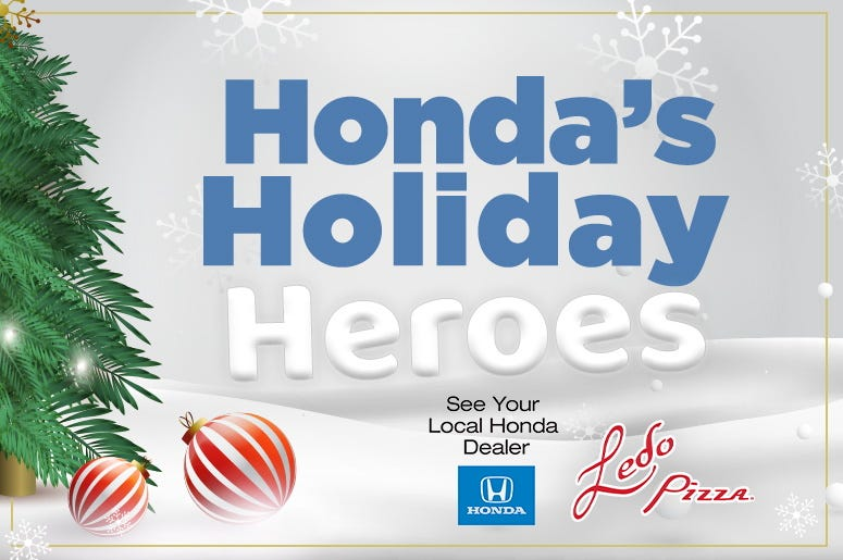 Honda Holiday Heroes 03