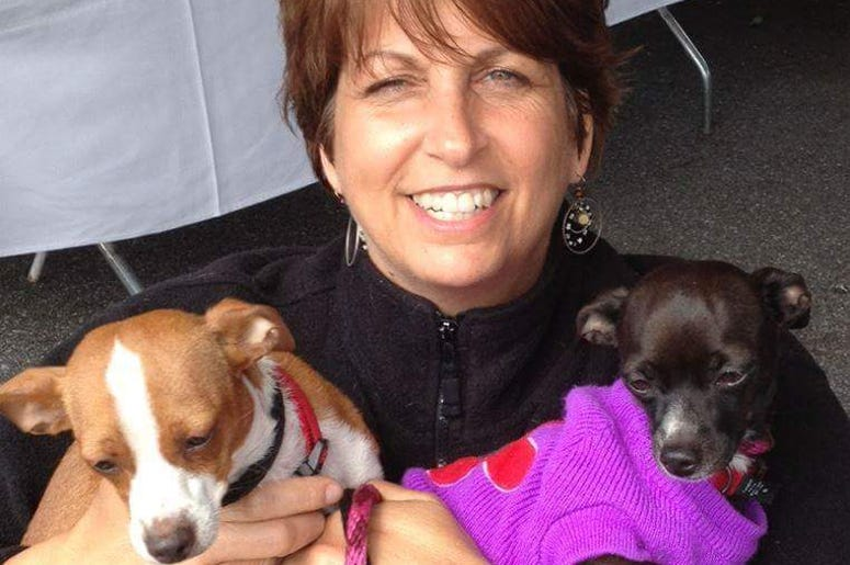 Kate Pika Batlimore Humane Society Marketing and PR Director