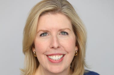 Kennedy Krieger VP Of Philanthropy Linda Schaefer Cameron
