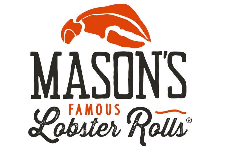 Mason's Lobster Roll