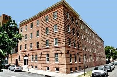 MCVET Headquarters In Baltimore