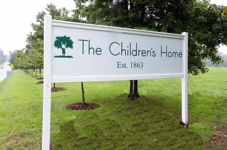 The Childrens Home
