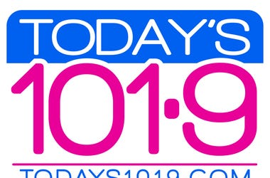 Todays 1019 logo