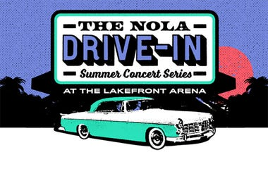 Drive-In Concert Series