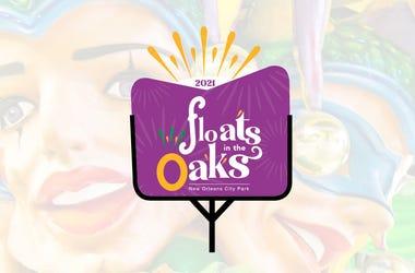 Floats in the Oaks